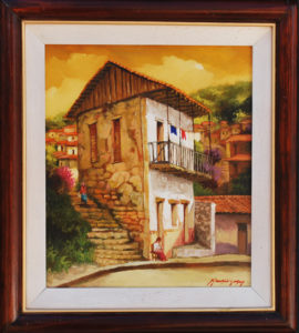 tegucigalpa-antiqua-2-oil-canvas-525